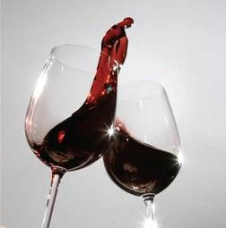 Tim tim - Vinho