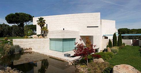 Arquitetura Moderna 001