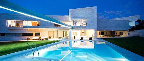 Arquitetura Moderna 002
