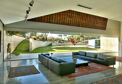 Arquitetura moderna 004 decora o de interiores dicas for La casa moderna
