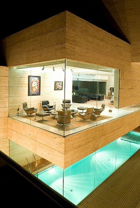 Arquitetura Moderna 005