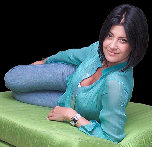 Cristina Brasil