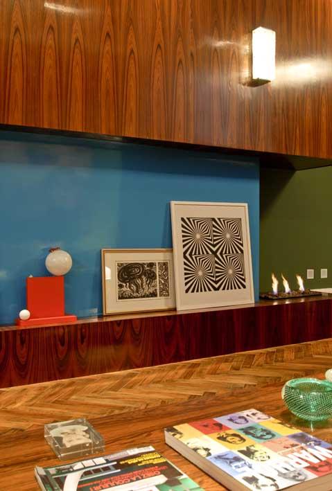 Decoração Sala Casa Cor São Paulo 2009 - 03