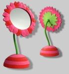 Pylones 010 - Espelho de Mesa