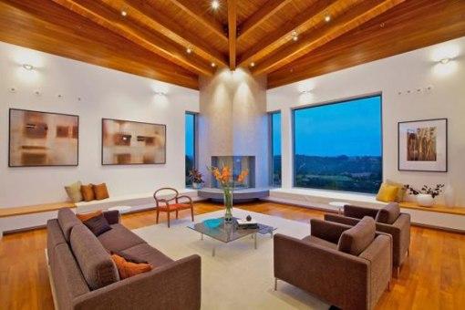 Arquitetura de casa e decoração de Interiores em San Diego 003