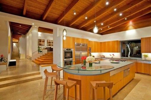 decoracao de interiores em casas de madeira:arquitetura interiores