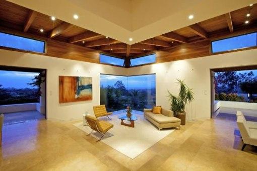 Arquitetura de casa e decoração de Interiores em San Diego 007