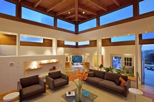 Arquitetura de casa e decoração de Interiores em San Diego 008