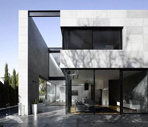Arquitetura de casas 001
