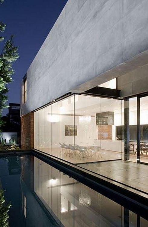 Arquitetura de casas 006