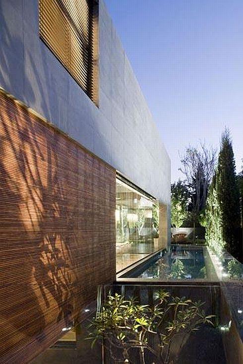 Arquitetura de casas 007