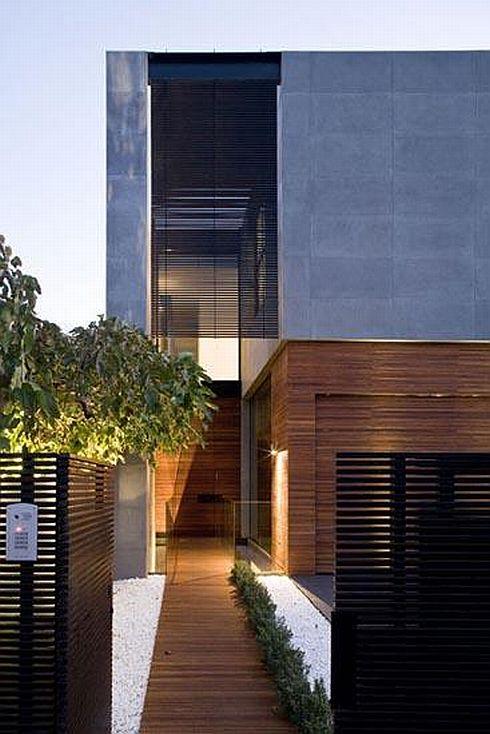 Arquitetura de casas 010