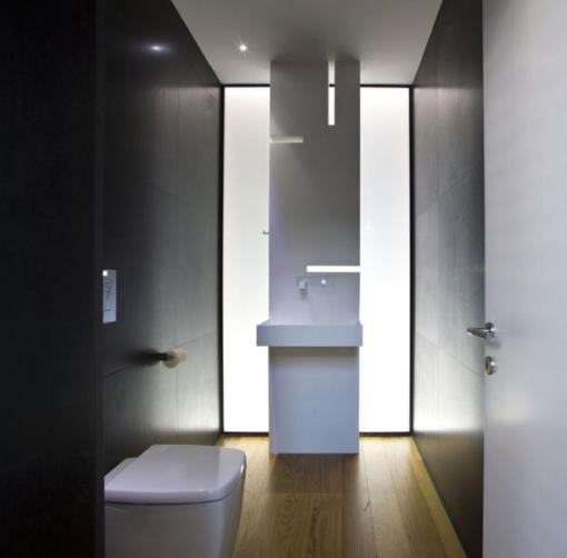 Arquitetura de casas 011
