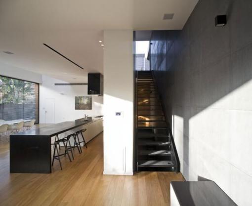 Arquitetura de casas 012