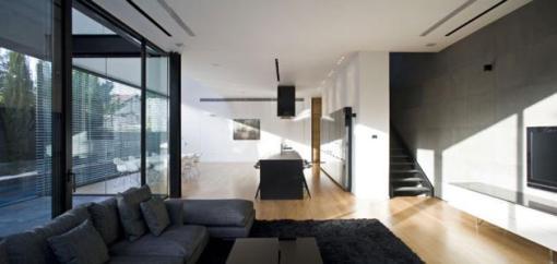 Arquitetura de casas 014