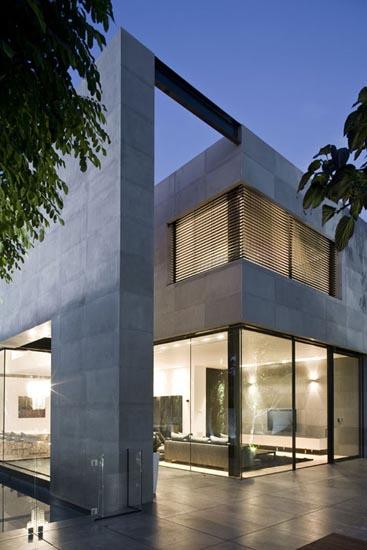 Arquitetura de casas 015