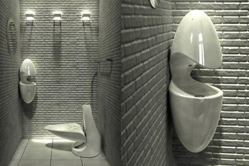 banheiros com mictorios modernos 003