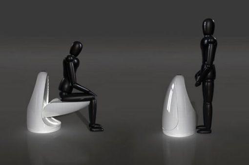 banheiros com mictorios modernos 004