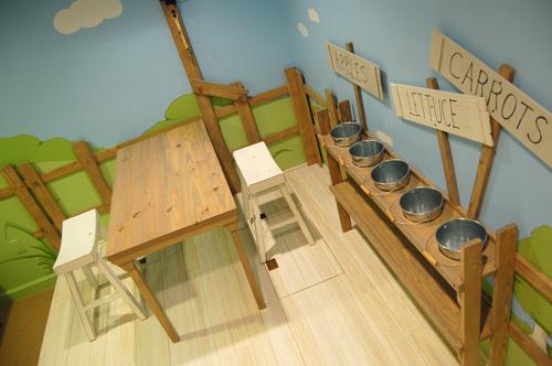 Decoração de quarto de bebe 015