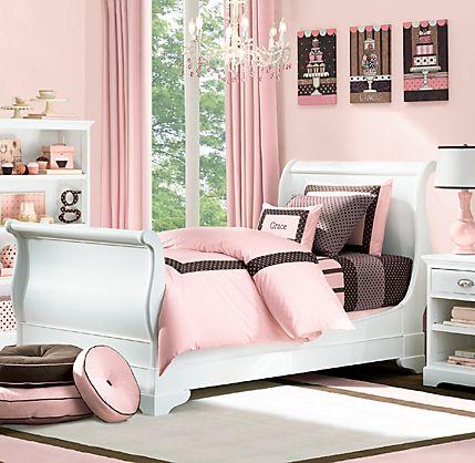 Decoração de quarto de bebes 006