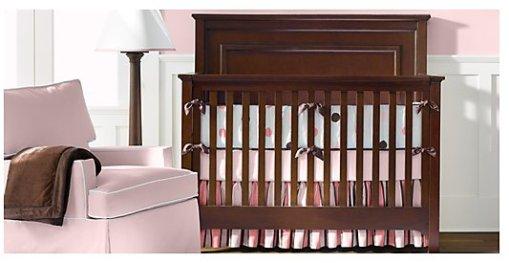 Decoração de quarto de bebes 009