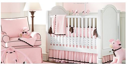 Decoração de quarto de bebes 010
