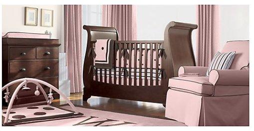 Decoração de quarto de bebes 011