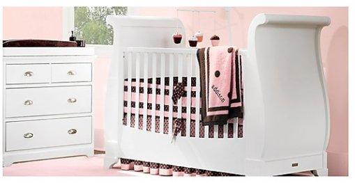 Decoração de quarto de bebes 012