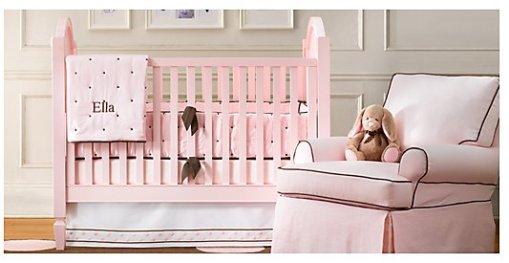 Decoração de quarto de bebes 013