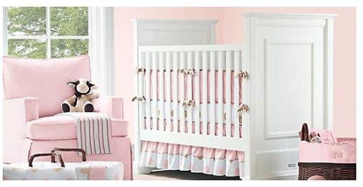 Decoração de quarto de bebes 014