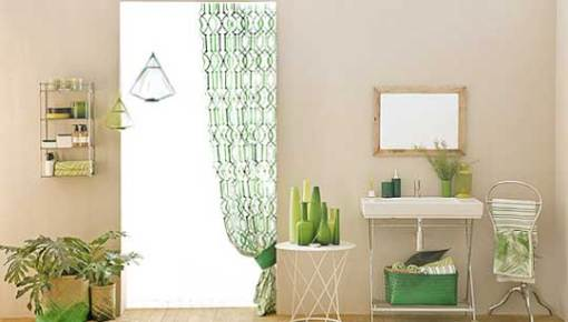 Dicas de decoração para banheiro 1
