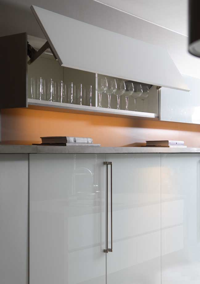 decoracao de interiores moveis planejados: Planejados para Cozinha 006