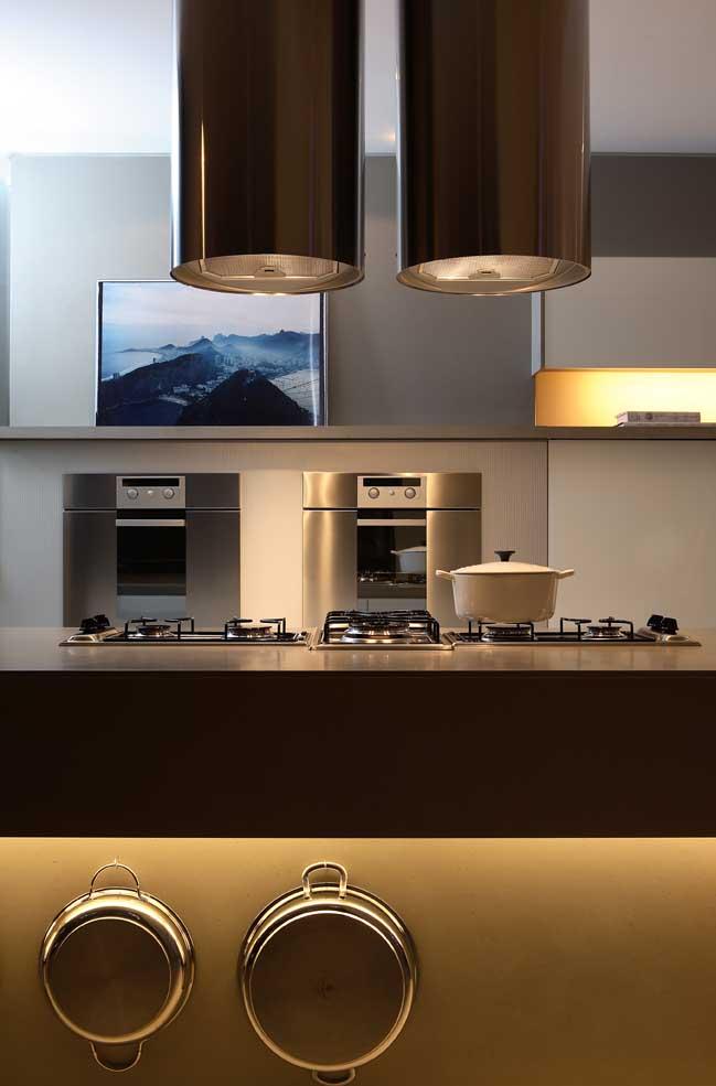 decoracao de interiores moveis planejados: Planejados para Cozinha 007