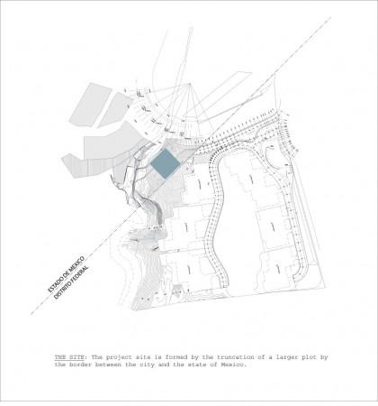 Projetos de Arquitetura Residentional Tower 011