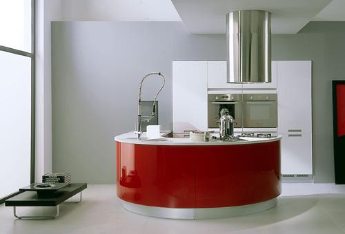 Dica de decoração de cozinhas modernas