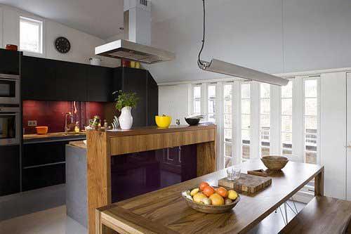 Dica de decoração para cozinhas modernas 002