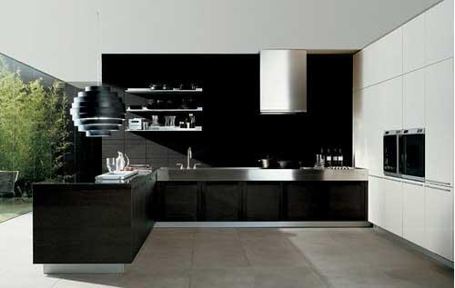 Dica de decoração para cozinhas modernas 003