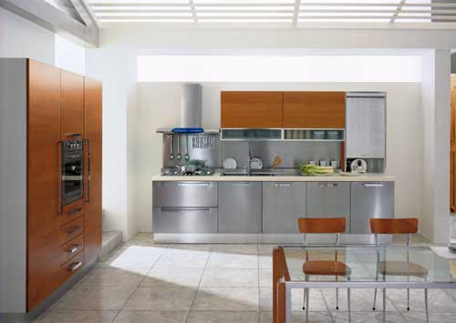 Dica de decoração para cozinhas modernas