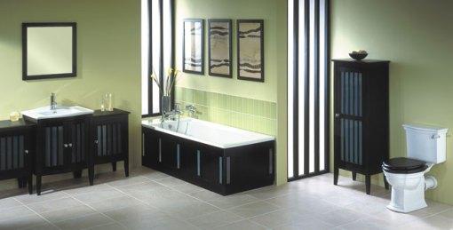 Dicas de decoracao de banheiro com banheira 5