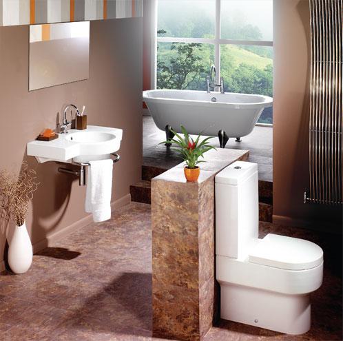 Dicas de decoracao de banheiro com banheira vitoriana