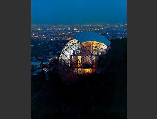 Foto de Arquitetura modernista por Julius Shulman 001