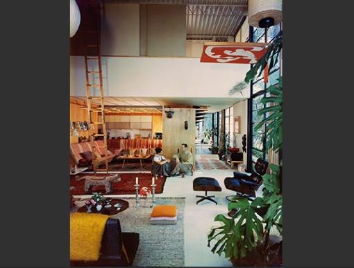 Foto de Arquitetura modernista por Julius Shulman 006