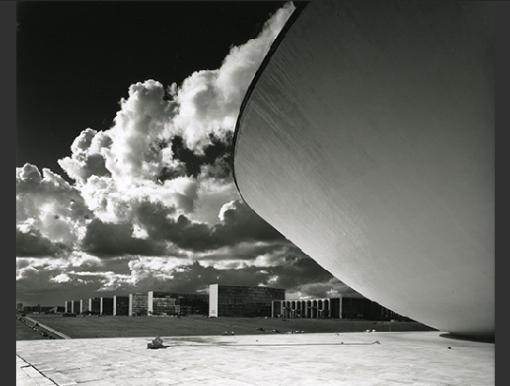 Foto de Arquitetura modernista por Julius Shulman 009