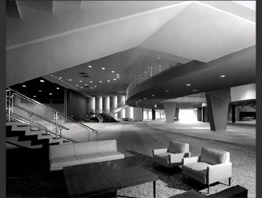 Foto de Arquitetura modernista por Julius Shulman 010