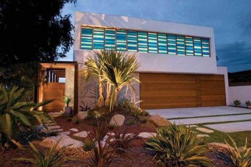 Dica de decoracao para casa - Arquitetura e decoração dos fundos da casa