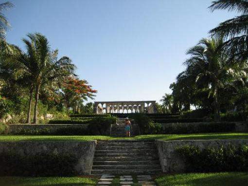 Dicas de decoracao para casa - Decoração de Jardim - Decoração do Jardim do Palácio de Versalhes 002