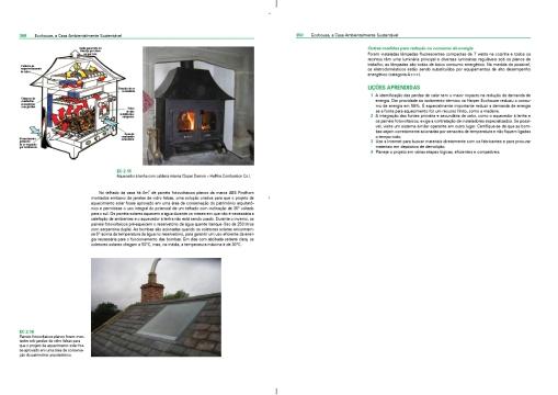 Dica de livro de decoração - Livro Ecohouse - casa ecologica 3