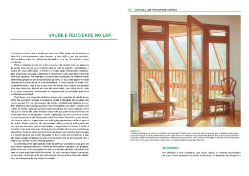 Dica de livro de decoração - Livro Ecohouse - casa ecologica