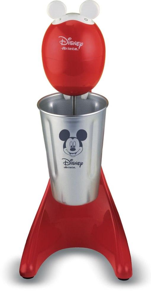 Presente de dia das crianças - Milk Shaker Linha Disney - Maquina de Milk Shake Ariete