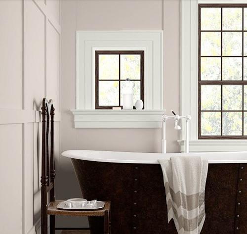 Design de Interiores  SIMPLICIDADE, SOFISTICAÇÃO E LUXO NA DECORAÇÃO DO BANH -> Decoracao De Banheiro Com Banheira Antiga